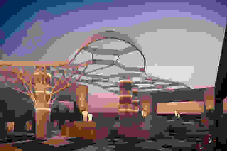 Torre Moncalieri de HMA Desarrolladores De Proyectos
