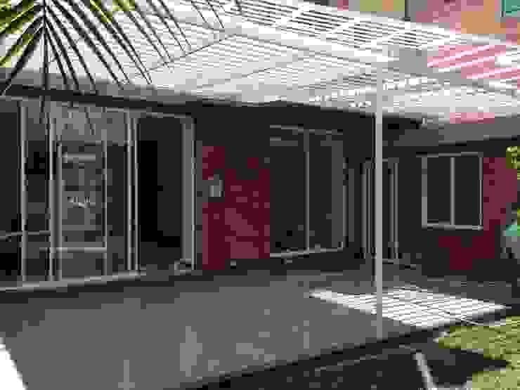 ARQUITECTONI-K Diseño + Construcción SAS