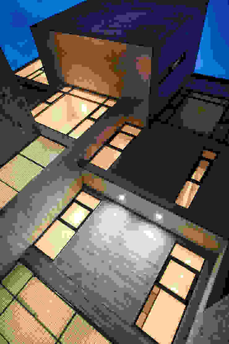 Bartolache 1944 Puertas y ventanas modernas de Miguel de la Torre Arquitectos Moderno