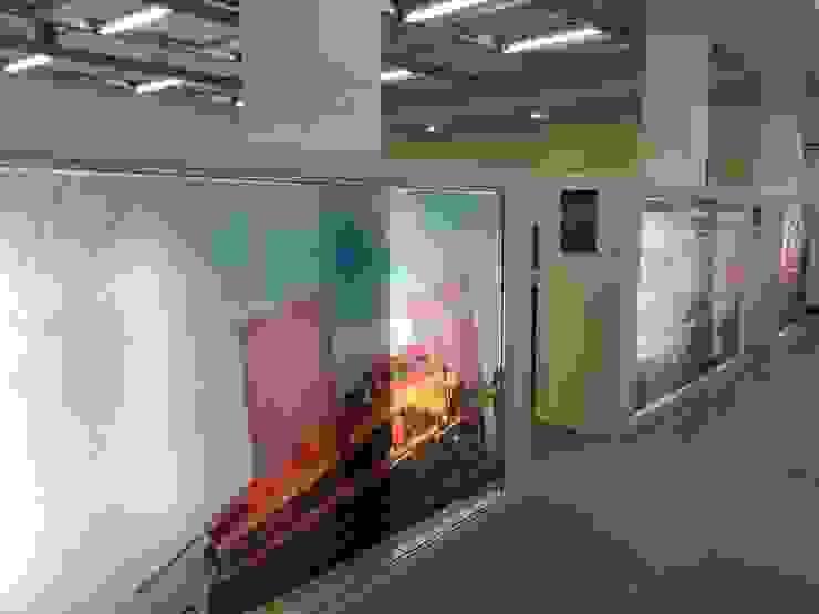 KANSAS CITY Estudios y despachos clásicos de Liferoom Clásico