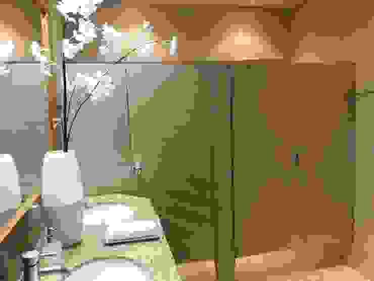 Baños Antaris Baños minimalistas de Liferoom Minimalista