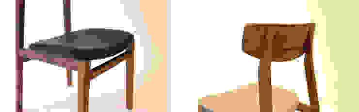 modern  by Moon studio, Modern Wood Wood effect