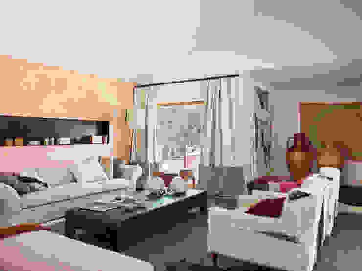 SA&V - SAARANHA&VASCONCELOS Living room