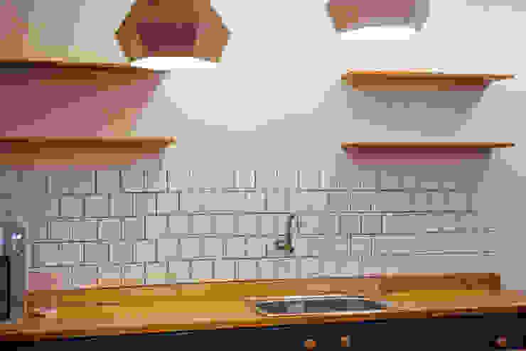 DIY 부엌 하부장 만들기 스칸디나비아 주방 by 바라다봄 스튜디오 북유럽