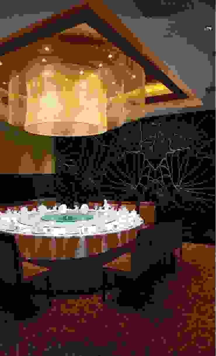 SANKALP Modern dining room by PADARRPAN ARCHITECTS Modern