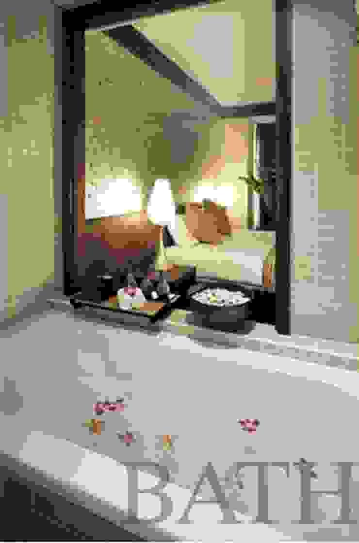 SANKALP Modern bathroom by PADARRPAN ARCHITECTS Modern