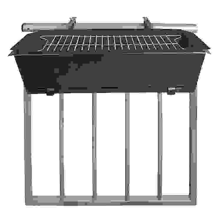Barbecue de balcon Cuisine classique par IdéeCadeau.fr Classique