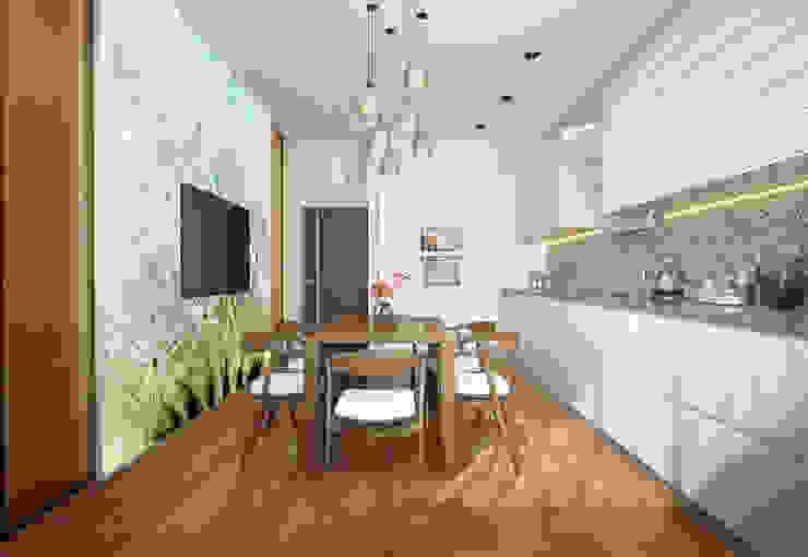 INTERIERIUM Kitchen