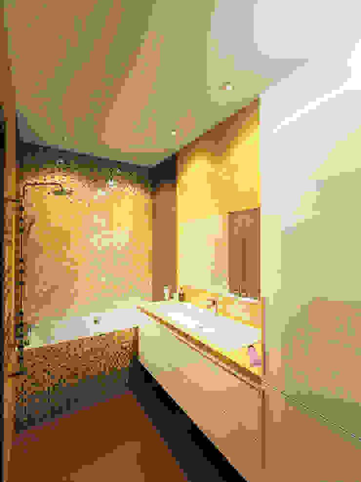 INTERIERIUM Ванна кімната
