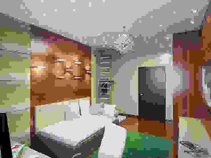 INTERIERIUM Nursery/kid's room