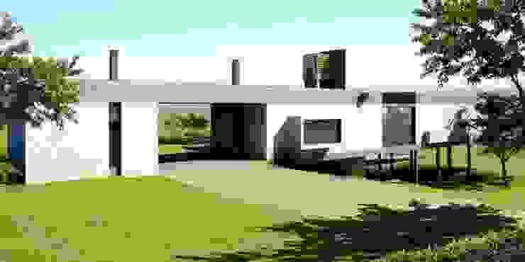 根據 PuRa Arquitectos