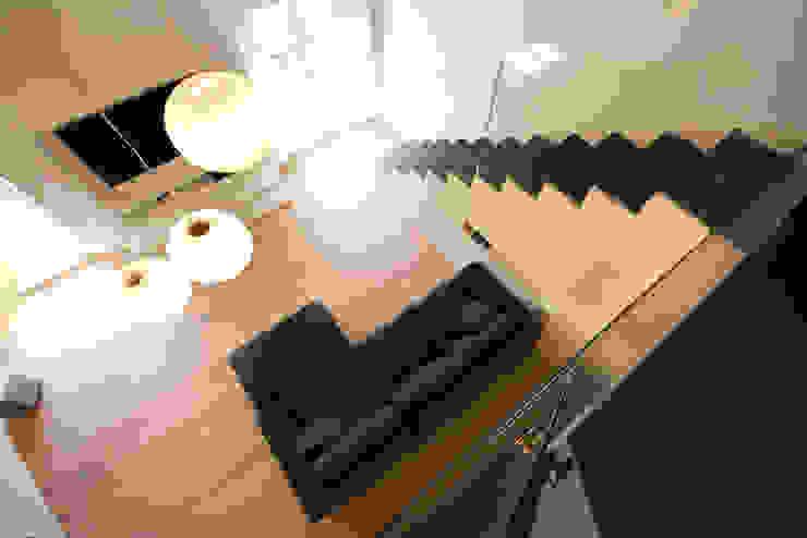 Cumo Mori Roversi Architetti Living room