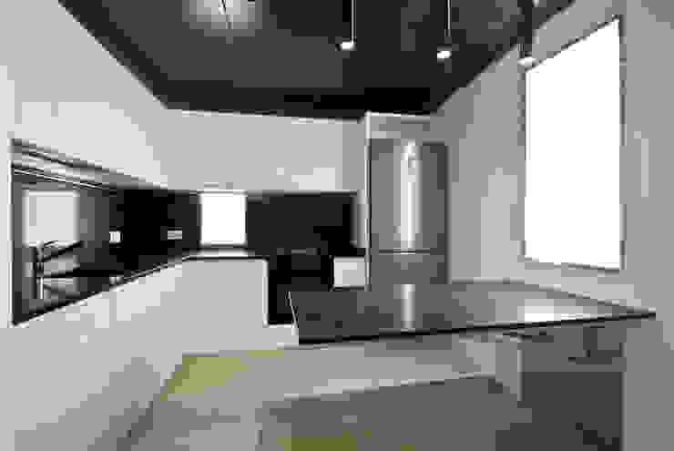 Cumo Mori Roversi Architetti Kitchen