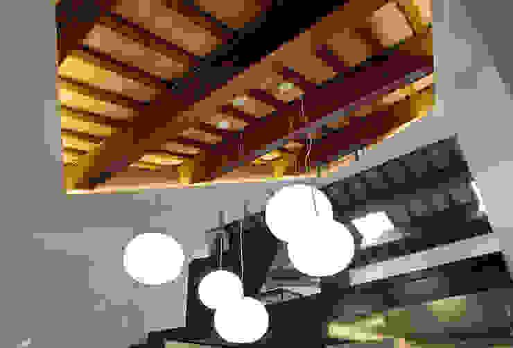 Cumo Mori Roversi Architetti Study/office