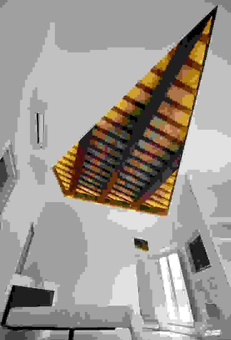 Cumo Mori Roversi Architetti Minimalist bedroom
