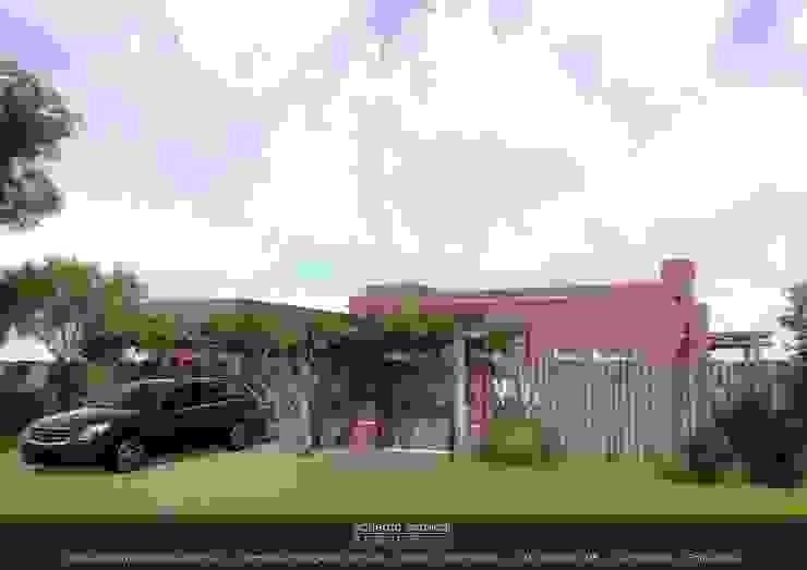 Casa Barrio Donovan II Casas clásicas de Eduardo Caminal Arquitectura Clásico