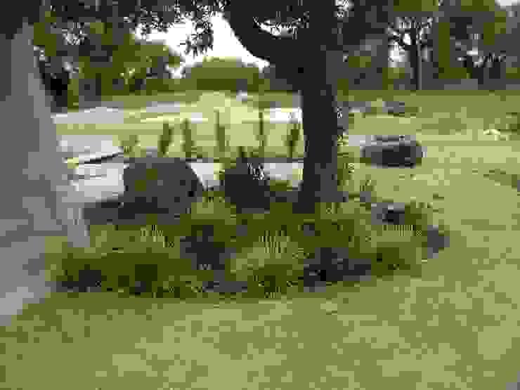 Ausgefallener Garten von Atelier Jardins do Sul Ausgefallen