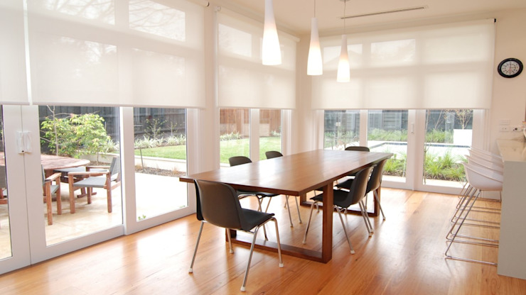 Enrollable Escuadra Arquitectura C.A HogarAccesorios y decoración