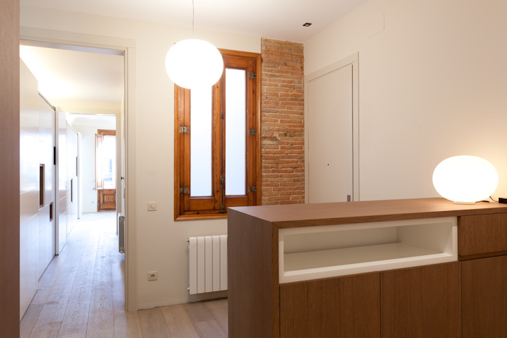 by 4+1 arquitectes Eclectic