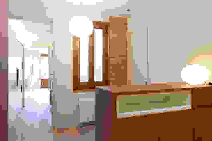 4+1 arquitectes Living room