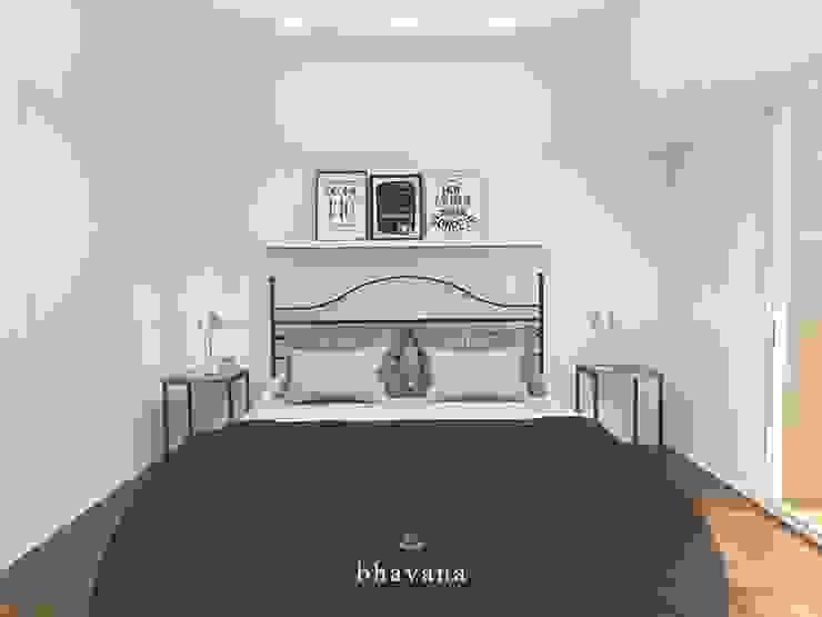 Habitación Dormitorios industriales de Bhavana Industrial