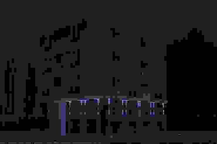 3D dış aydınlatma Desse Design Tasarım Uygulama ve Reklam Hizmetleri