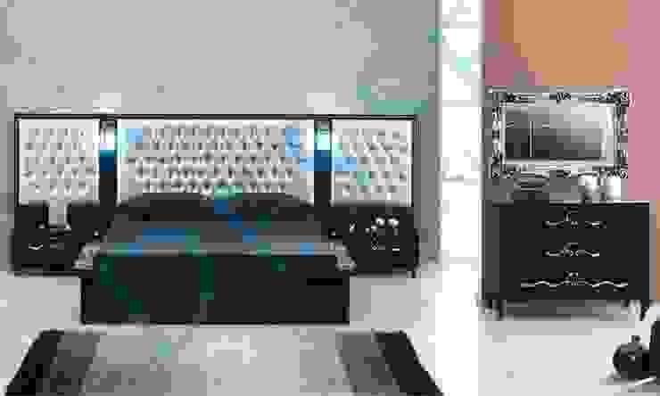 3d yatak odası Desse Design Tasarım Uygulama ve Reklam Hizmetleri