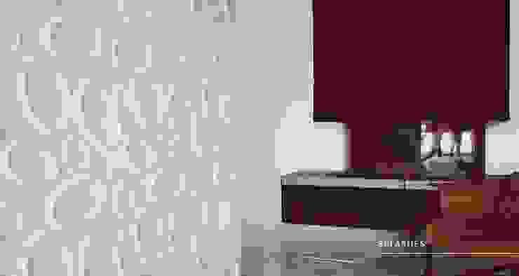 Splashes Escuadra Arquitectura C.A Paredes y pisosRevestimientos de paredes y pisos
