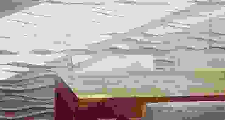 Sands Escuadra Arquitectura C.A Paredes y pisosRevestimientos de paredes y pisos