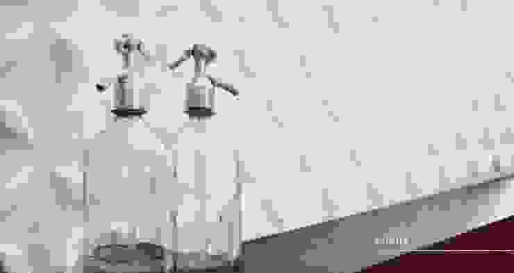 Saiphs Escuadra Arquitectura C.A Paredes y pisosRevestimientos de paredes y pisos