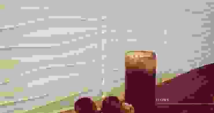 Flows Escuadra Arquitectura C.A Paredes y pisosRevestimientos de paredes y pisos