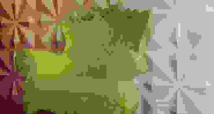 Kites Escuadra Arquitectura C.A Paredes y pisosRevestimientos de paredes y pisos