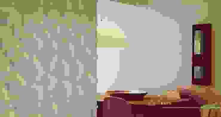 Gaps Escuadra Arquitectura C.A Paredes y pisosRevestimientos de paredes y pisos