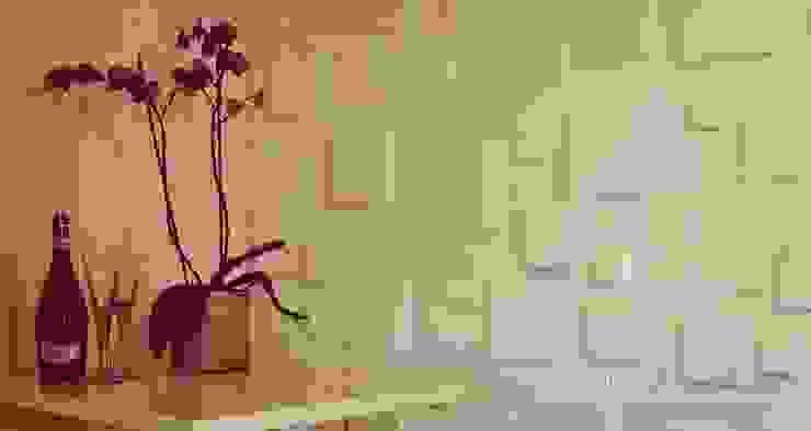 Squares Escuadra Arquitectura C.A Paredes y pisosRevestimientos de paredes y pisos