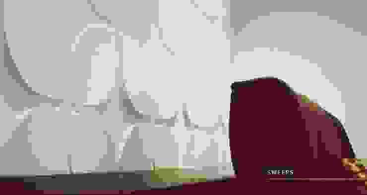 Sweeps Escuadra Arquitectura C.A Paredes y pisosRevestimientos de paredes y pisos