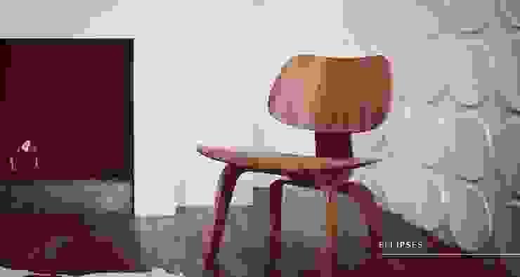 Ellipses Escuadra Arquitectura C.A Paredes y pisosRevestimientos de paredes y pisos