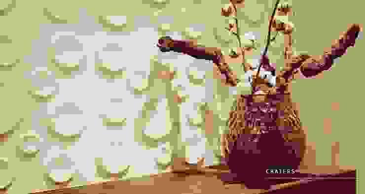 Craters Escuadra Arquitectura C.A Paredes y pisosRevestimientos de paredes y pisos