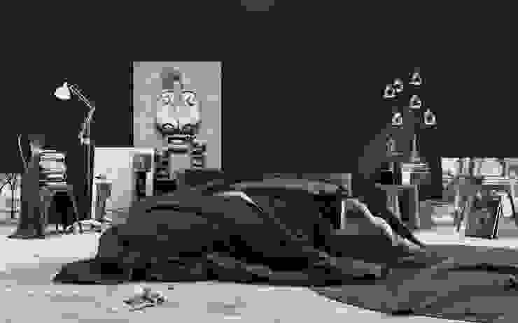 BedLINE Modern Yatak Odası M.Serhat SEZGİN Modern