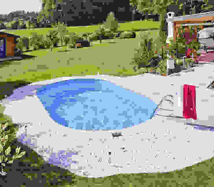 havuz ART HAVUZ SİSTEMLERİ Modern Bahçe