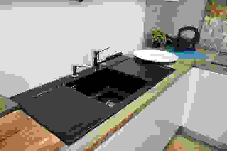 Kitchen by Ihre Holzmanufaktur