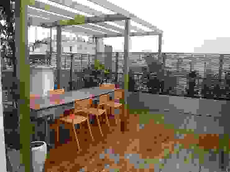 10 traumhafte Ideen für eine außergewöhnliche Terrasse