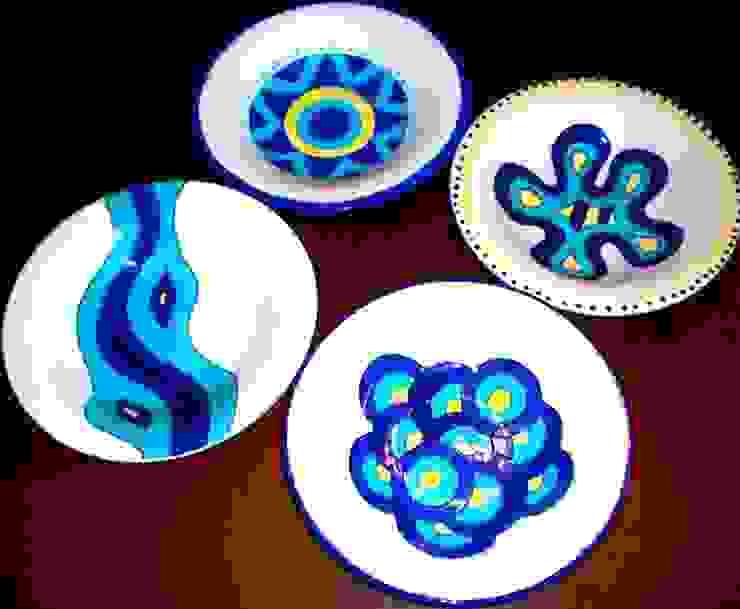 Bowls de ManoLatina Rústico