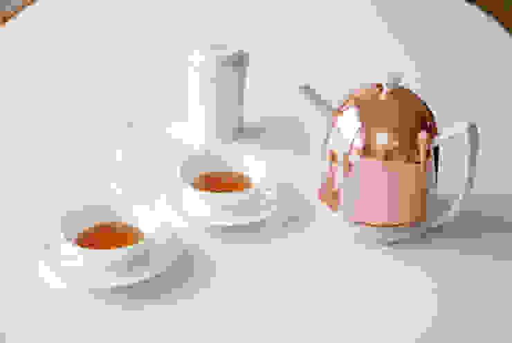 브레드 메이어 멘토 티포트 masion de silk 주방식기류, 그릇 & 유리 제품