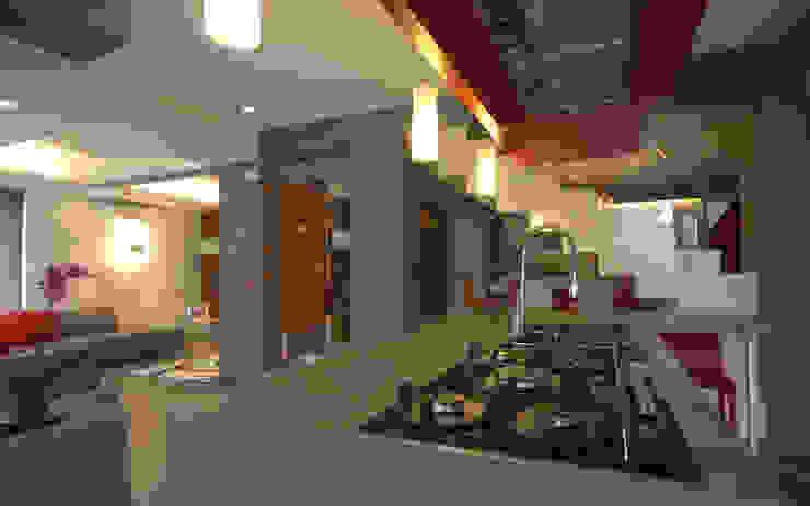 Studio Ferlenda Modern kitchen
