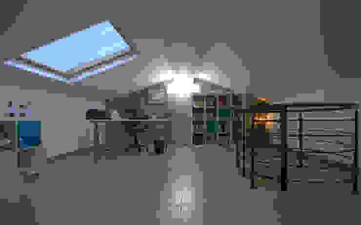 Studio Ferlenda Modern study/office