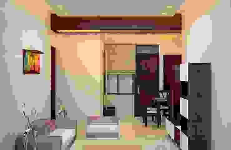 Living room by Royal Rising Interiors,