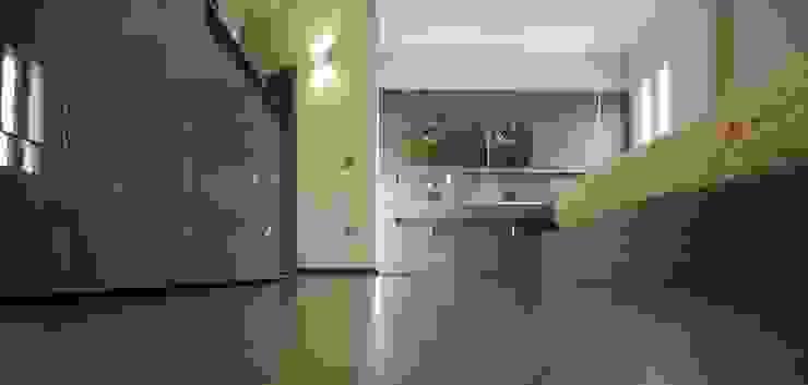 Studio Ferlenda Modern style bedroom