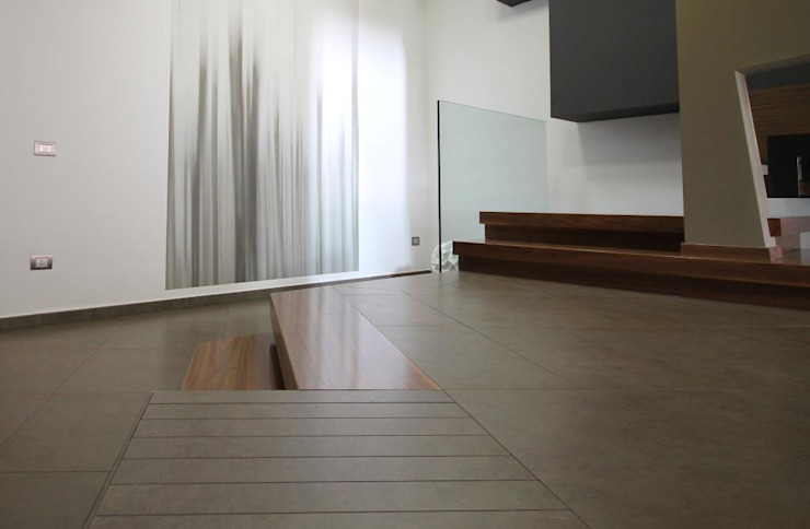 Studio Ferlenda Modern walls & floors