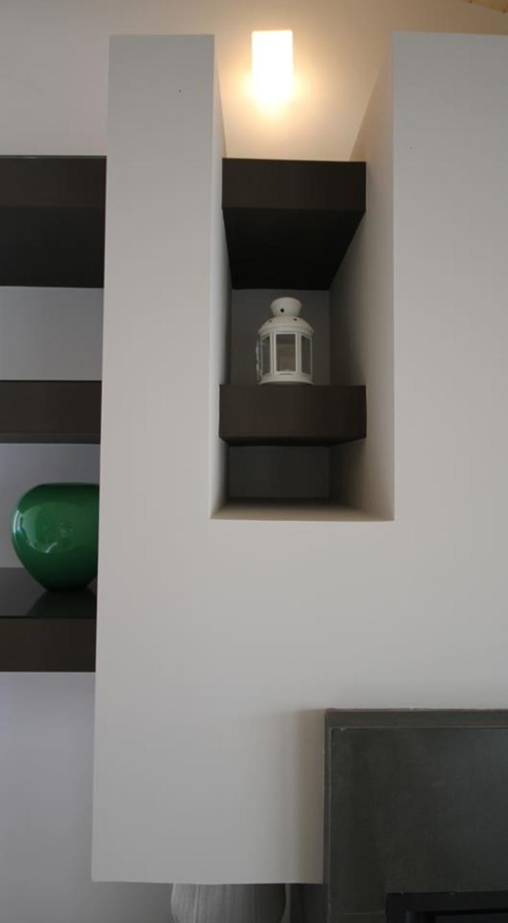 Studio Ferlenda Modern living room