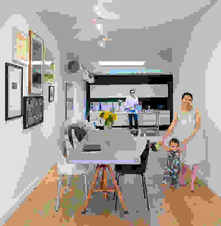 ImagenSubliminal Ruang Makan Modern